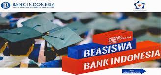Beasiswa Bank Indonesia Tahun 2018 Berita Beasiswa Biro