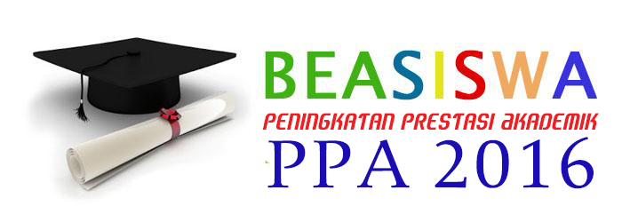 Pengumuman Pengambilan Buku Rekening Bank BTN Penerima Beasiswa PPA Tahun 2016