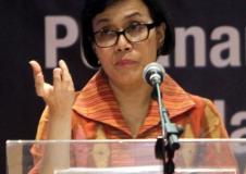 Kuliah Umum oleh Menteri Keuangan R.I : Sri Mulyani Indrawati Tahun 2017