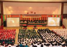 Seminar dan Pelatihan Kewirausahaan bagi mahasiswa penerima bantuan Bidikmisi