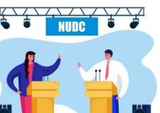 National University Debating Championship (NUDC) Universitas Syiah Kuala Tahun 2020