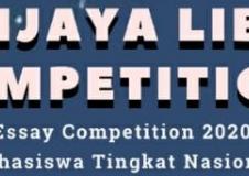 Brawijaya Library Competition 2020