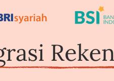 Pengumuman - Pelaporan Rekening Hasil Migrasi Ke Rekening Bank Syariah Indonesia (BSI) Penerima Bidikmisi/KIP-Kuliah Angkatan 2018 dan 2020 Universitas Syiah Kuala
