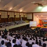 PENGUMUMAN PAKARMARU PDD GAYO LUES TAHUN 2016