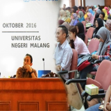 Half Day Seminar dalam rangka kegiatan BRI University Day