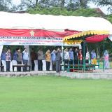 Upacara Hari Sumpah Pemuda dan Kuliah Akbar serta Deklarasi Kebangsaan