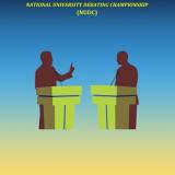 Lomba Debat Berbahasa Inggris dan Bahasa Indonesia Tahun 2018