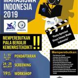 FESTIVAL FILM MAHASISWA INDONESIA 2019
