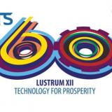 LUSTRUM XII Tecnology for Prosperity Institut Teknologi sepuluh November Tahun 2020