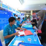Unsyiah Gelar Career Day dan Education Expo