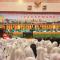 PENGUMUMAN Pembinaan Akademik dan Karakter Mahasiswa Baru (PAKARMARU) Tahun 2017
