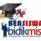 Pembebasan Biaya Pendidikan (UKT) bagi Penerima yang telah habis program Bantuan Bidikmisi