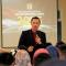 Kuliah Umum oleh Agus Harimurti Yudhoyono