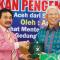 Kuliah Umum oleh Bapak H Adnan Gantoe