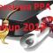 Pengumuman Penyaluran Beasiswa PPA Tahun 2017