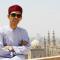 Ceramah Ustadz Abdussamad, Lc., M.A. di Universitas Syiah Kuala