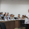 Kuliah Umum Oleh Bapak Menteri Komunikasi dan Informasi Republik Indonesia