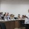 Pengunduran Kuliah Umum Oleh Bapak Menteri Komunikasi dan Informasi Republik Indonesia