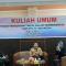 Kuliah Umum Oleh Komisioner KPK Republik Indonesia Tahun 2019, Ayo Daftar