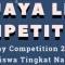 Brawijaya Library Competition 2020
