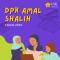 Pengumuman - Pendaftaran Beasiswa DPK Amal Shalih Tahun 2021 (REVISI)